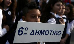 Στο Μαξίμου ο 11χρονος Αμίρ - Θα συναντηθεί με τον Αλέξη Τσίπρα