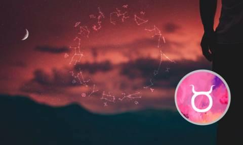 Ταύρος - Εβδομαδιαίες Προβλέψεις 05/11 - 11/11