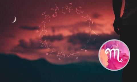 Σκορπιός - Εβδομαδιαίες Προβλέψεις 05/11 - 11/11