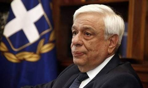 Pavlopoulos: The EU acquis does not tolerate any dispute over borders