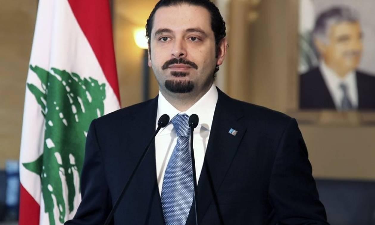 Παραιτήθηκε ο πρωθυπουργός του Λιβάνου: «Υπάρχει σχέδιο δολοφονίας εναντίον μου»