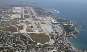 Ελληνικό: Αυτή είναι η απόφαση της κυβέρνησης για τον αρχαιολογικό χώρο
