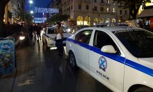 Θεσσαλονίκη: Ξύλο σε καφετέρια της παραλιακής για τα μάτια μιας σερβιτόρας!