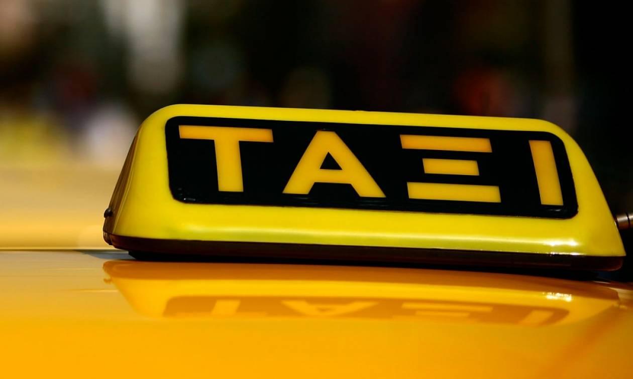 Αττική: Έλεγχοι της Αστυνομίας σε ταξί - Απίστευτες παραβάσεις!
