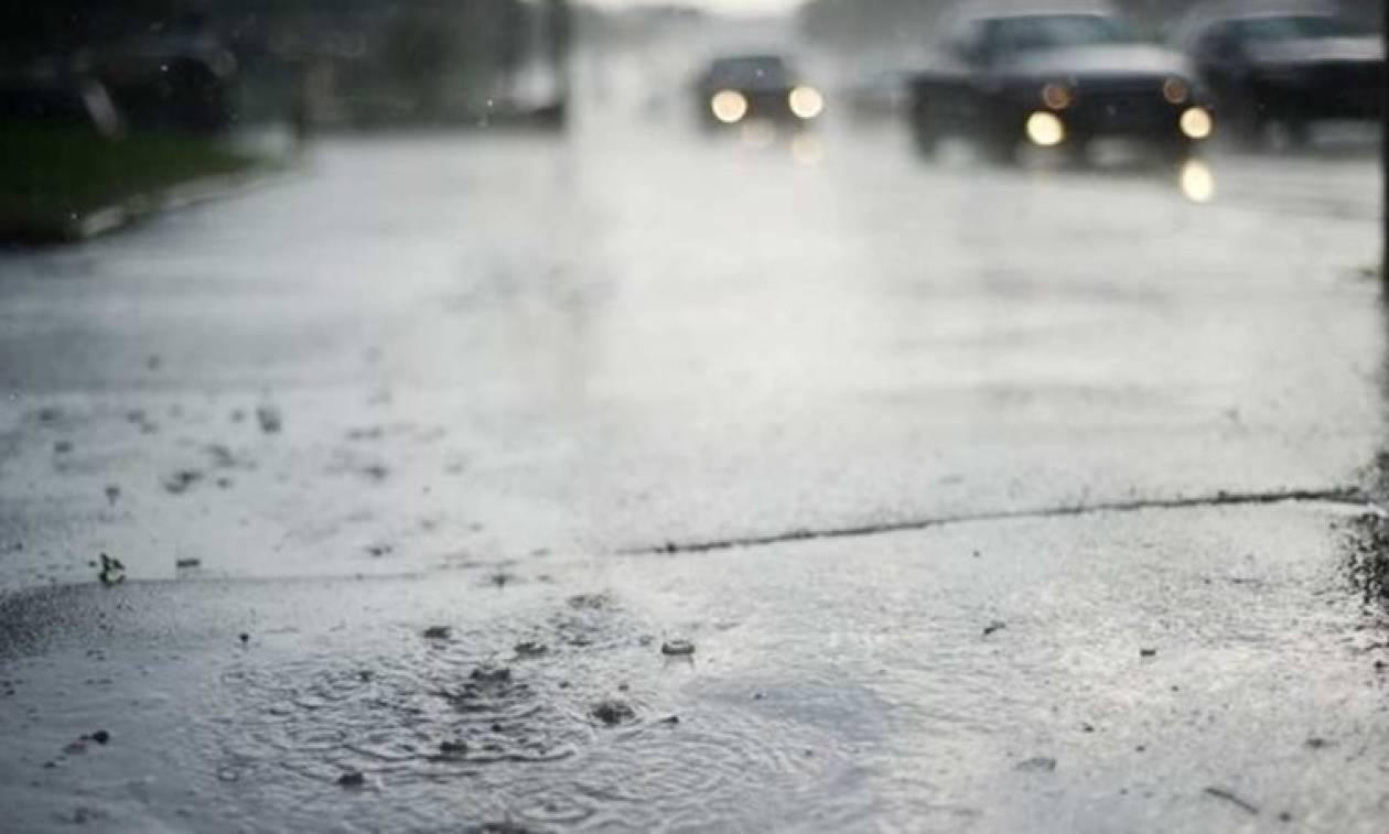 Καιρός ΕΜΥ: Βροχερός ο καιρός και την Κυριακή (5/11) - Αναλυτική πρόγνωση