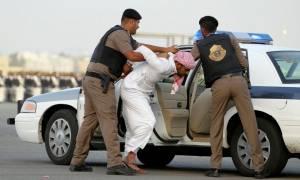 Σαουδική Αραβία: Μεγάλη εκστρατεία για την πάταξης της διαφθοράς - Υπό κράτηση τέσσερις υπουργοί
