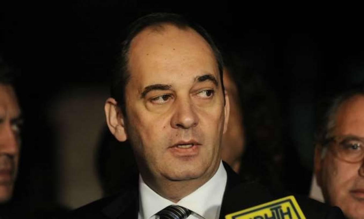 Πλακιωτάκης: Η κυβέρνηση συνεχώς βάζει στόχους αλλά δυστυχώς δεν τους επιτυγχάνει