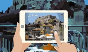 Airbnb: Στην τελική ευθεία για την ηλεκτρονική εφαρμογή ενοικίασης - Ποιοι απειλούνται με πρόστιμα