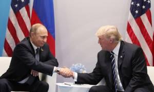 Ραγδαίες εξελίξεις: Ο Τραμπ καλεί τον Πούτιν για να αντιμετωπίσουν μαζί τη Βόρεια Κορέα
