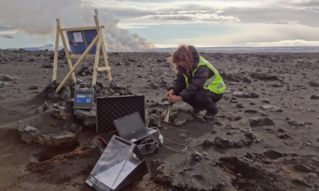 Έτοιμο να εκραγεί το μεγαλύτερο ηφαίστειο της Ισλανδίας – Τρόμος και στην Ευρώπη