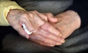 Συγκινητικό: Μητέρα 98 ετών μπαίνει σε γηροκομείο για να φροντίσει τοv 80χρονο γιο της (video)