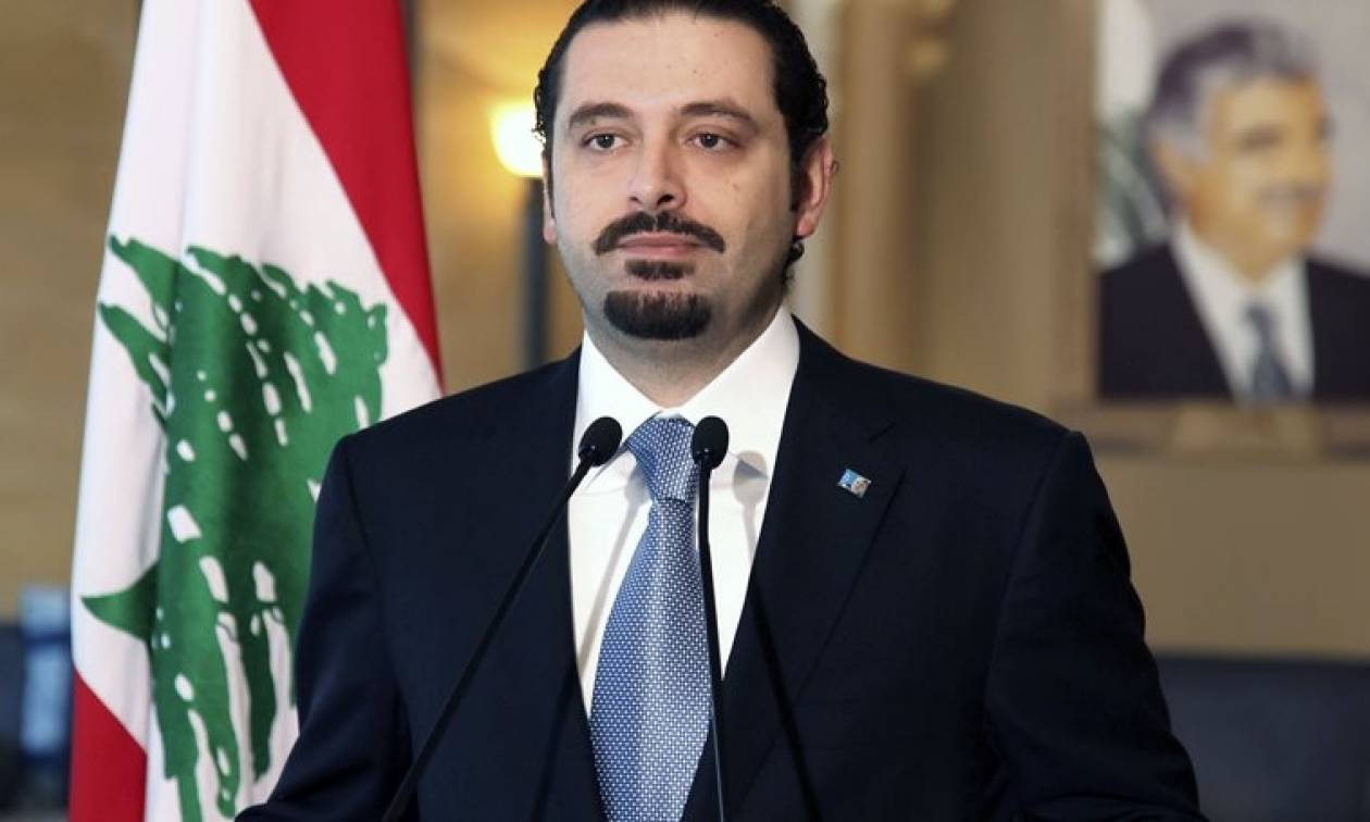 Λίβανος: Δυτικές μυστικές υπηρεσίες προειδοποίησαν τον Χαρίρι για το σχέδιο δολοφονίας του