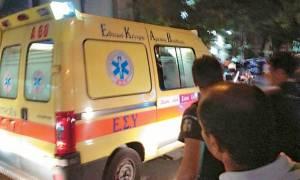 Ασύλληπτη τραγωδία με φοιτητή στην Ορεστιάδα: Έπεσε στο κενό από τον 4ο όροφο