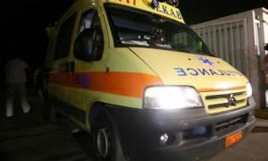 Θλίψη στον Πύργο: Πάλεψε αλλά δεν τα κατάφερε ο 47χρονος που τραυματίστηκε σοβαρά σε τροχαίο