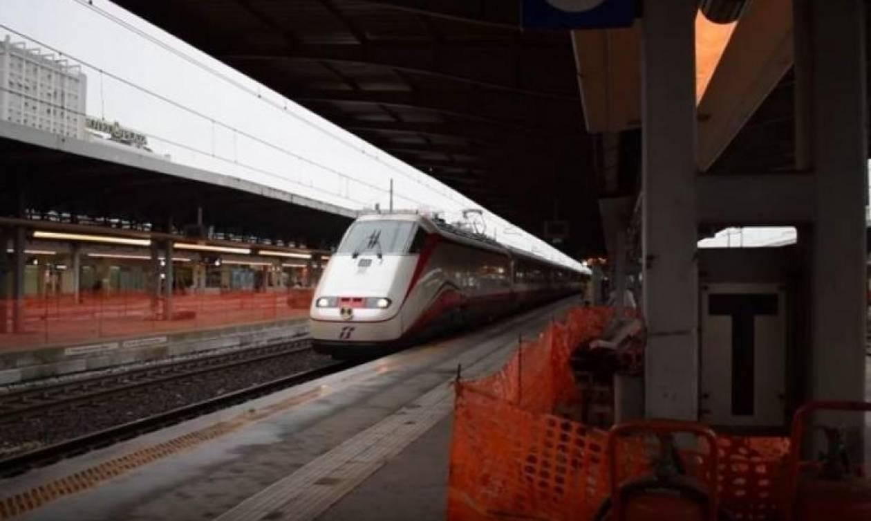 Αθήνα - Θεσσαλονίκη σε 3,5 ώρες με τρένο - To «λευκό βέλος» που τρέχει με 250 χιλιόμετρα