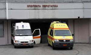 Τραγωδία στα Τρίκαλα: 53χρονος πατέρας βρέθηκε νεκρός