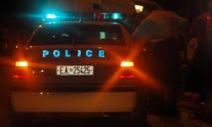 Νέο σοβαρό τροχαίο στην Κρήτη: Αυτοκίνητο «καρφώθηκε» σε αγροτικό