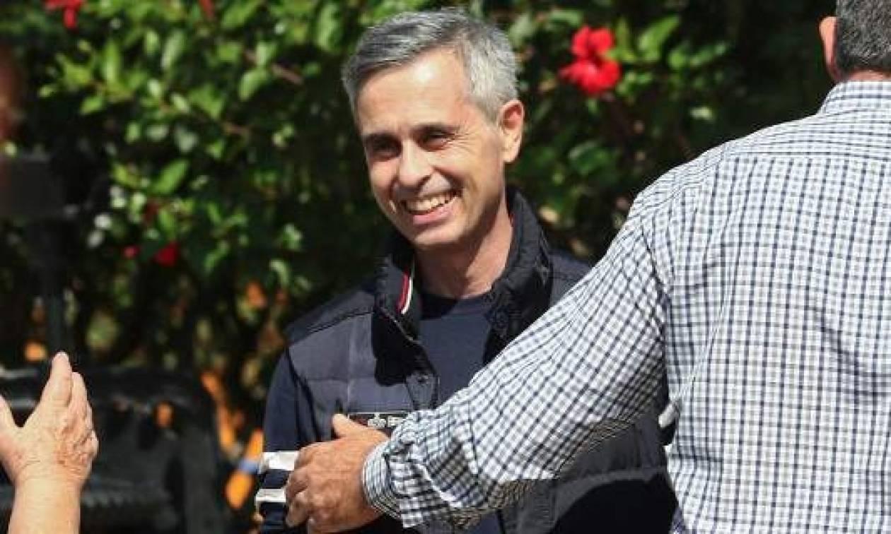 Μιχάλης Λεμπιδάκης: Η ευχάριστη έκπληξη που του επεφύλαξαν οι συμμαθητές του