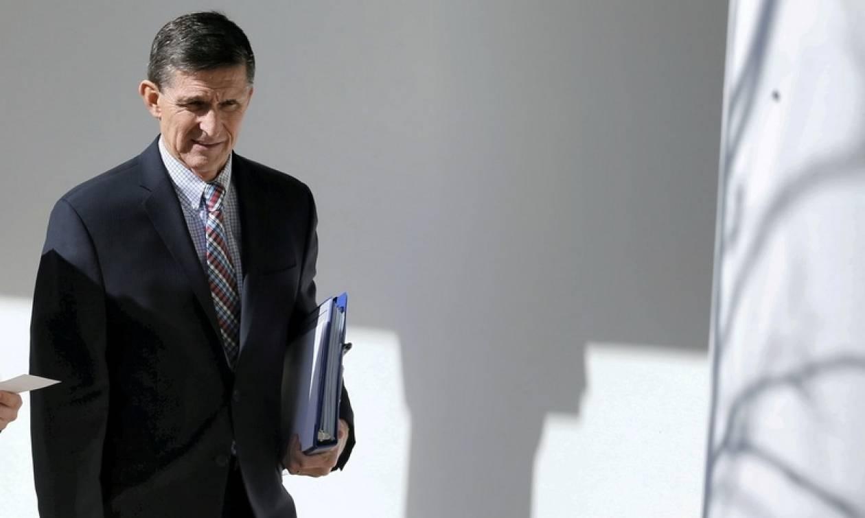 ΗΠΑ: Ο ειδικός εισαγγελέας έχει αρκετά στοιχεία για να απαγγείλει κατηγορίες κατά του Μάικλ Φλιν