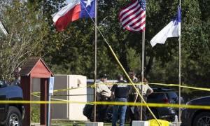 Μακελειό Τέξας: Δάσκαλος της Βίβλου ο άνδρας που σκόρπισε το θάνατο (pic)