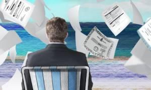 Paradise Papers: Όλη η λίστα με τους πολιτικούς και τους παίκτες των offshore