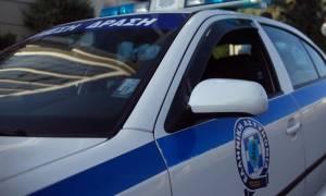 Συναγερμός για ένοπλο στο Χαλάνδρι