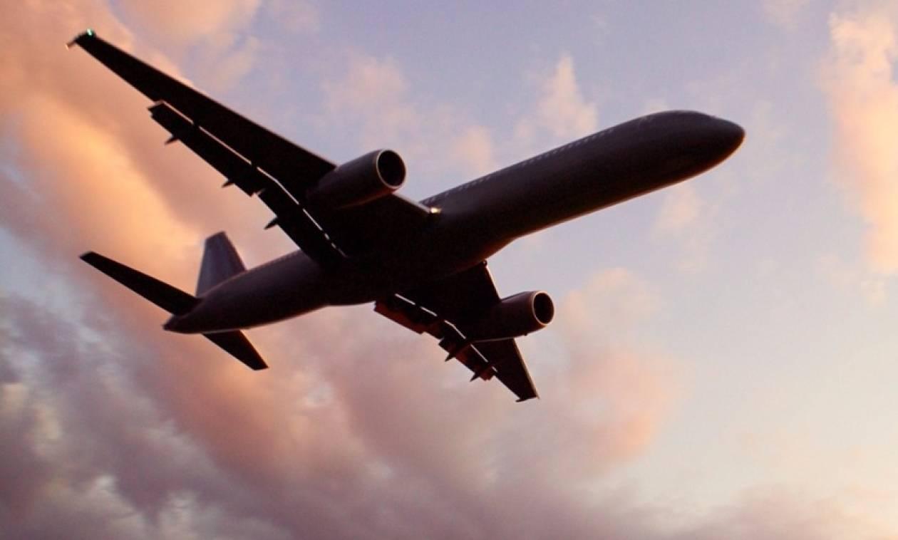 Ρόδος: Πανικός σε αεροπλάνο κατά τη διάρκεια της απογείωσης – Αυτό δεν έχει ξανασυμβεί!