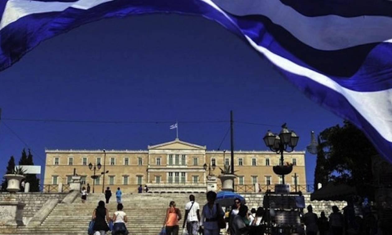 Bloomberg: Η Ελλάδα κάνει ένα νέο βήμα για να αποσπάσει από την Ευρώπη τον σεβασμό που της αξίζει
