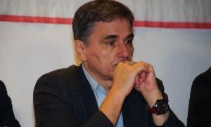 Επίτιμος Διδάκτορας του τμήματος Λογιστικής και Χρηματοοικονομικής του ΤΕΙ Ηπείρου ο Τσακαλώτος