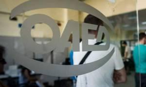 ΟΑΕΔ: Πρόγραμμα απασχόλησης 15.000 ανέργων έως 49 ετών