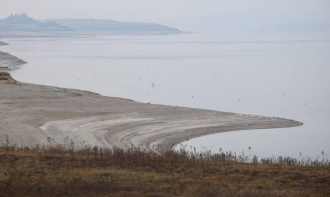 Παράπονα και καταγγελίες κατά τη διάρκεια διεξαγωγής αθλητικών αγώνων αλιείας στη λίμνη Πολυφύτου