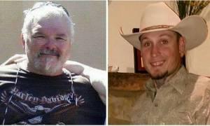 Μακελειό Τέξας: Οι «ήρωες» που σταμάτησαν το μακελάρη από το να θερίσει κι άλλες ζωές
