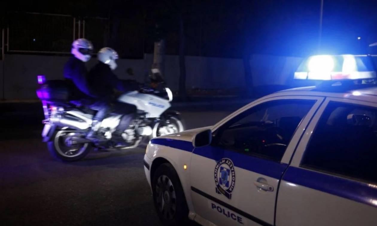 Χανιά: Πλωτάρχης του ΝΑΤΟ επιχείρησε να πνίξει οδηγό ταξί!