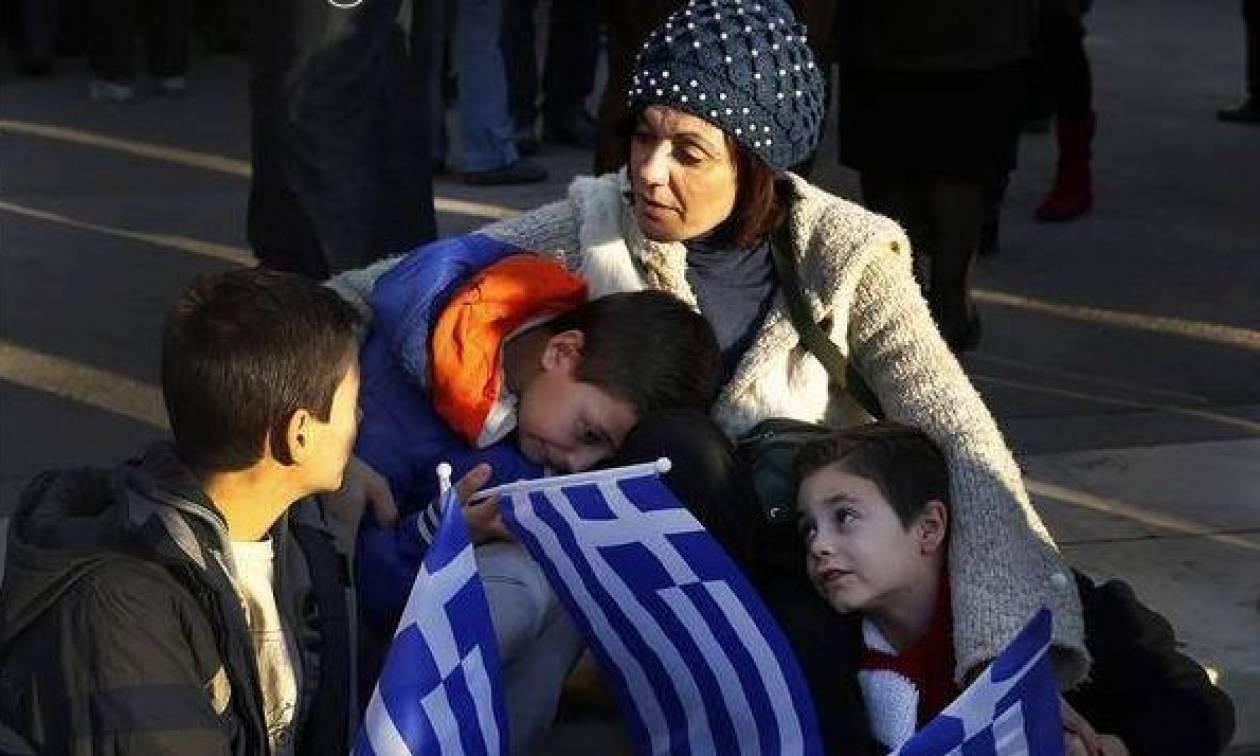 Να σωθεί ο Αμίρ, να σωθεί κι ο Γιωργάκης…