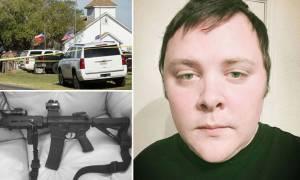 Μακελειό στο Τέξας: Τι όπλισε το χέρι του δράστη