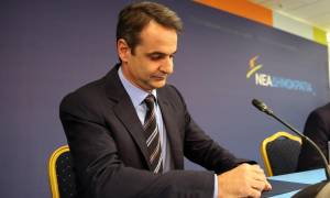 Πυροβολισμοί στα γραφεία του ΠΑΣΟΚ – Μητσοτάκης: Είναι επίθεση κατά της Δημοκρατίας