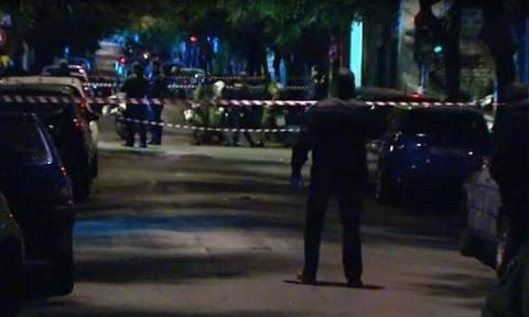 Guards outside PASOK's offices were target of gun attack