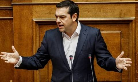 Tsipras: 'Paradise Papers confirm unfair, irrational, tragic reality of our world'