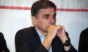Διαψεύδει το Γραφείο Προϋπολογισμού της Βουλής ο Ευκλείδης Τσακαλώτος