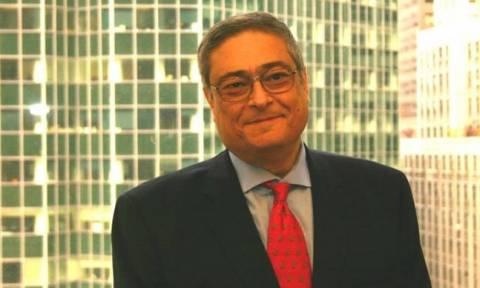 Ένα «βαρύ» όνομα για τη θέση του Προέδρου του ΔΣ της Ελληνικής Τράπεζας
