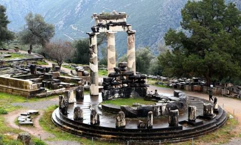 Ancient site of Delphi scaling back access on Tuesdays due to staff shortages