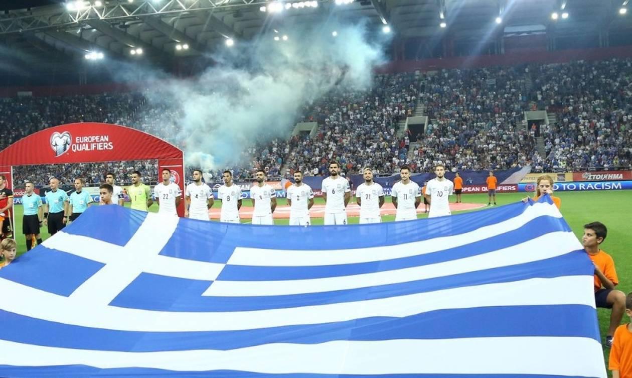 Κροατία - Ελλάδα LIVE: «Θα πέσουν κορμιά στο Ζάγκρεμπ»