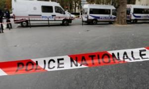 Επιχείρηση της Αντιτρομοκρατικής στη Γαλλία