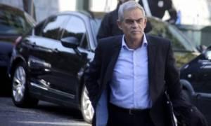 Στο Μαξίμου ο Τόσκας για την επίθεση στο ΠΑΣΟΚ - Ενημέρωσε τον Αλέξη Τσίπρα