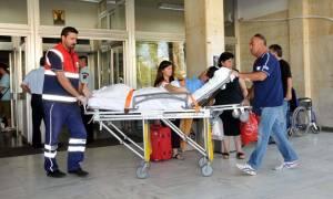 Πάτρα: Νυχτερινή άσκηση ετοιμότητας στο νοσοκομείο «Άγιος Ανδρέας»
