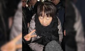 Ιαπωνία: Σε θάνατο καταδικάστηκε η «μαύρη χήρα»