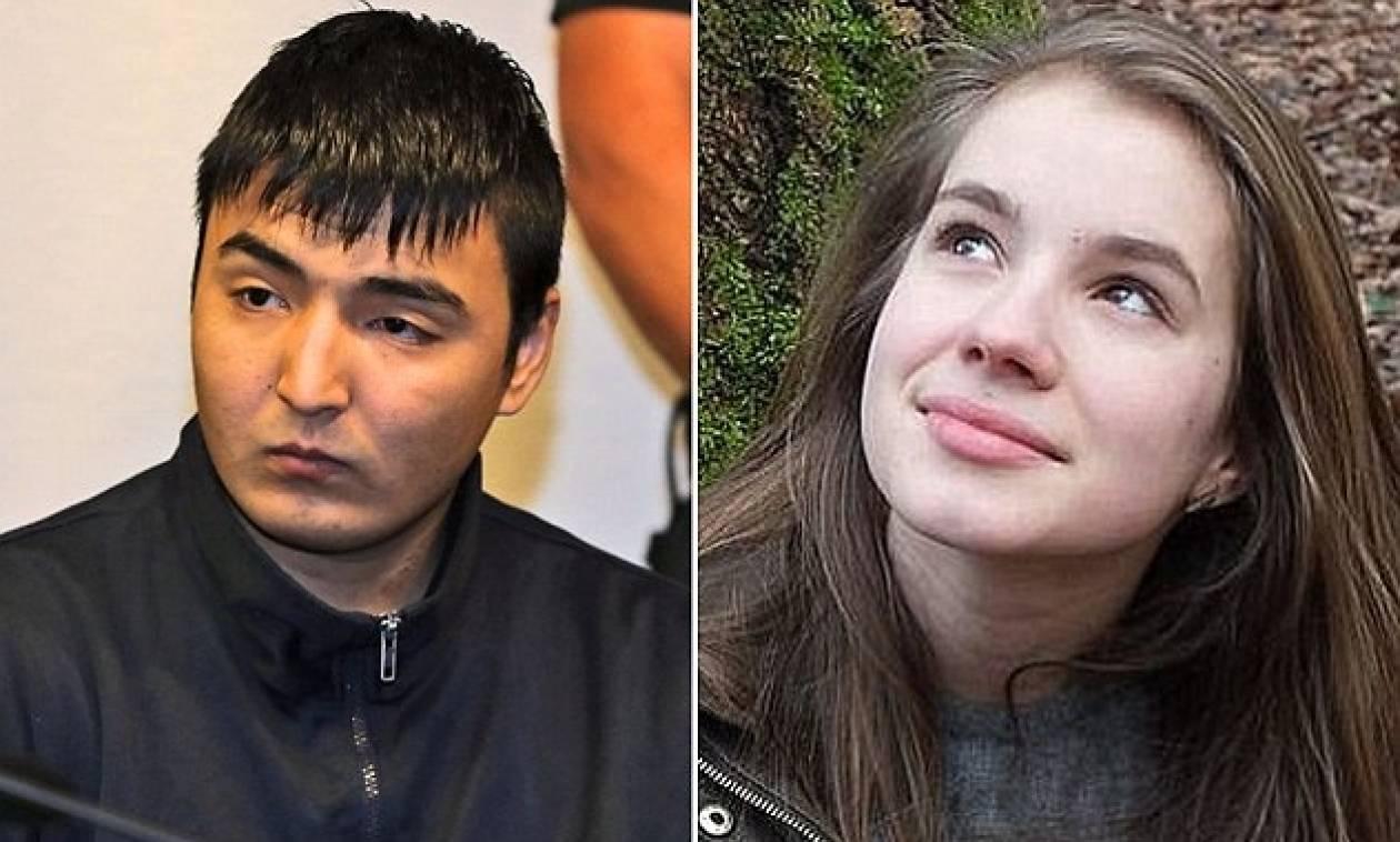 Γερμανία: Ενήλικος τελικά ο δολοφόνος της 19χρονης φοιτήτριας - Αντιμέτωπος με ισόβια