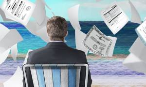 Ecofin: Στο επίκεντρο η μαύρη λίστα των φορολογικών παραδείσων