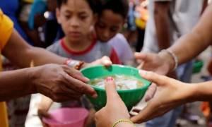 Σοκαριστική πρόβλεψη: Ο μισός παγκόσμιος πληθυσμός θα υποσιτίζεται έως το 2030