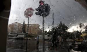 Ο καιρός σήμερα: Δείτε πού θα βρέξει - Αναλυτική πρόγνωση
